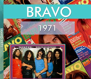 Bravo Starschnitt Download